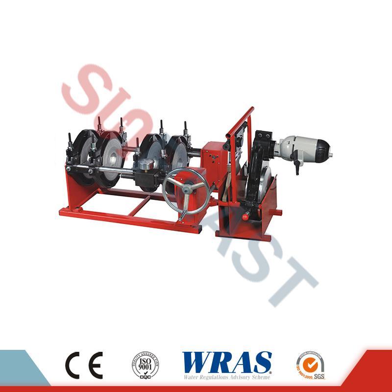 SPL160-4M Manual Butt Fusion Welding Machine
