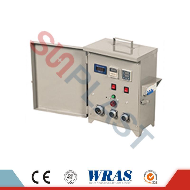 710-1000mm Mesin Hidrolik Butt Fusion Welding Untuk Pipa HDPE