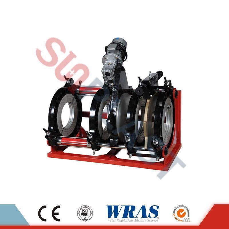 800-1200mm Mesin Hidrolik Butt Fusion Welding Untuk Pipa HDPE