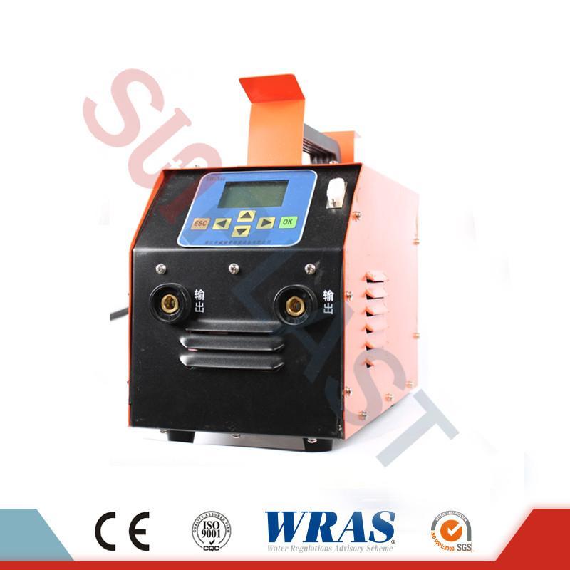 SPE315 / 630 Mesin Las Elektrofusi HDPE