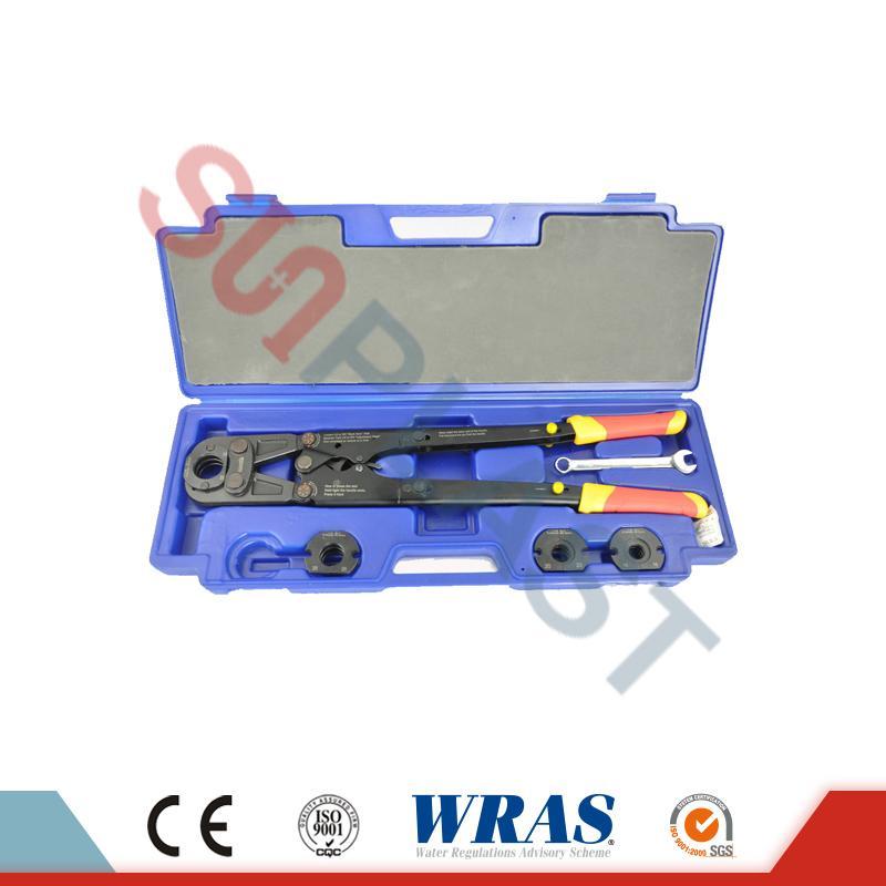 Alat Tekan Untuk Pipa PEX-AL-PEX & amp; Pipa PEX