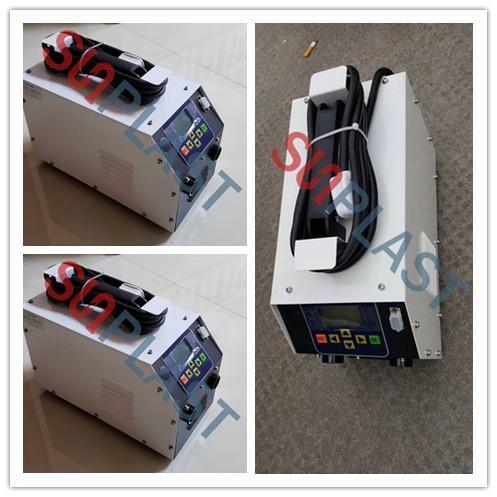 Mesin Las Pipa HDPE Electrofusion